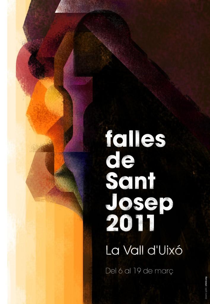 Falles de Sant Josep 2011