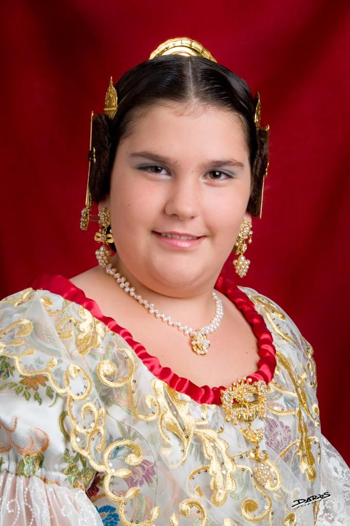 Roser Clavell Peñarroja
