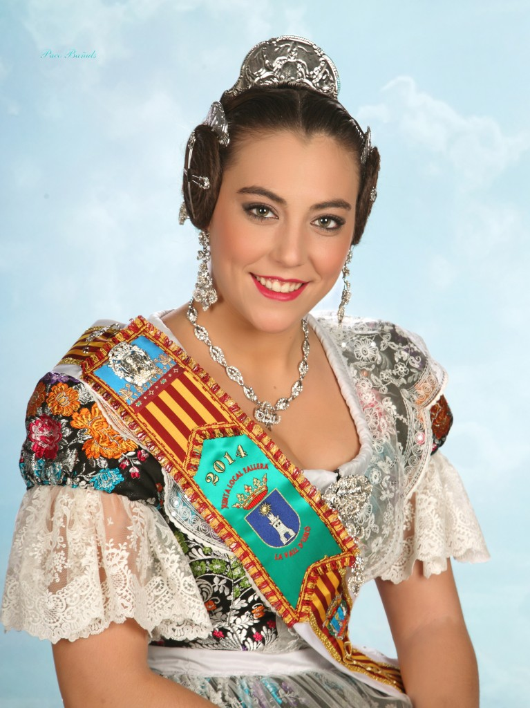 Soraya Caceres Ruiz
