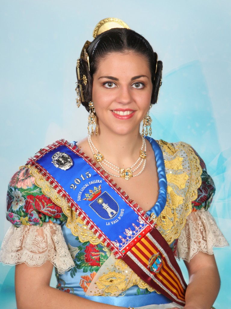 Minerva García Peñarroja 2015