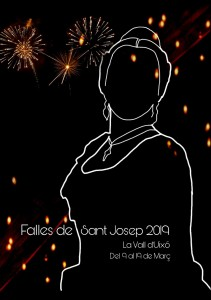 Falles de Sant Josep 2019