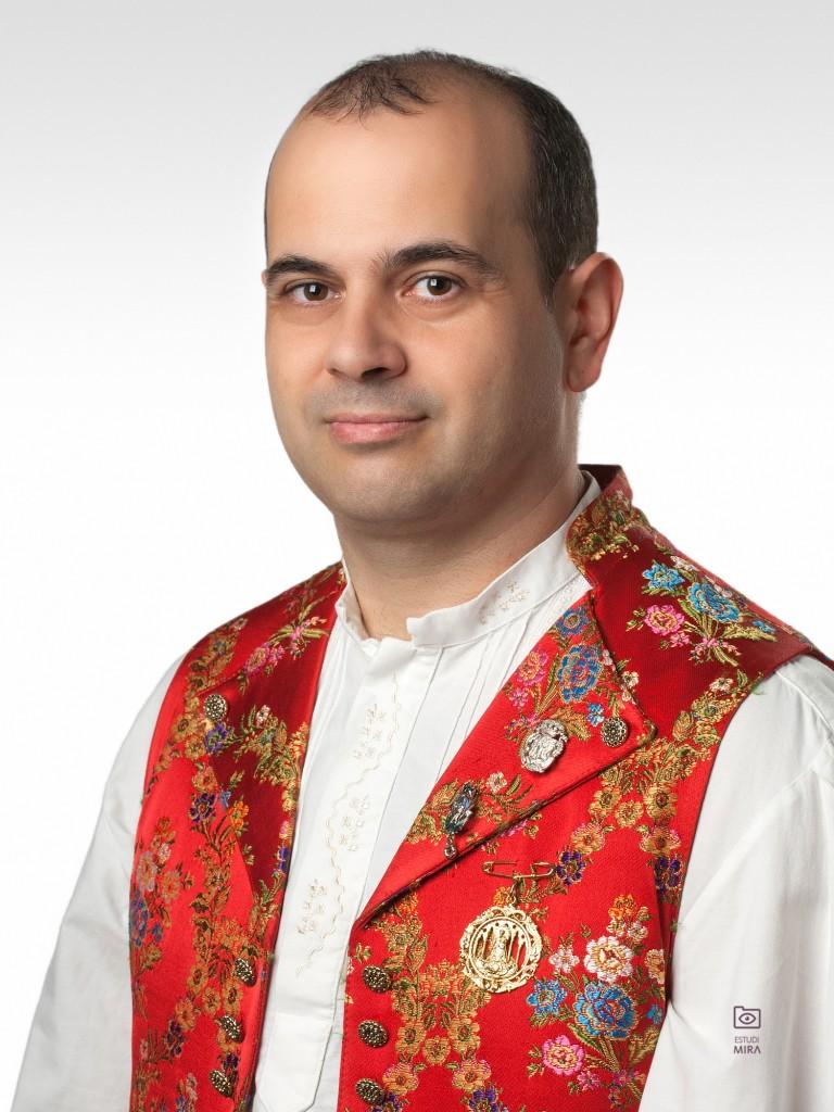 Francisco José Amorós