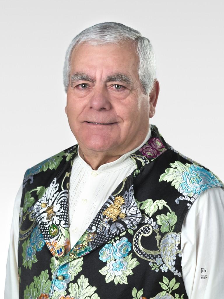 Gregorio Moreno