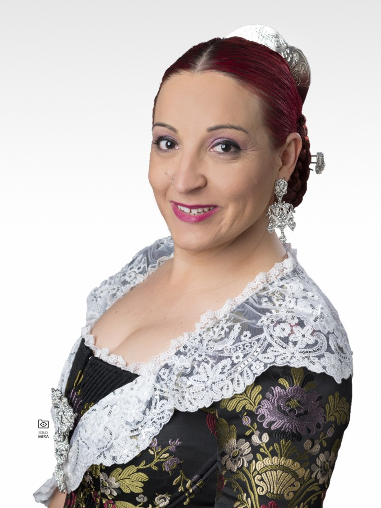 Jessica López de Urda