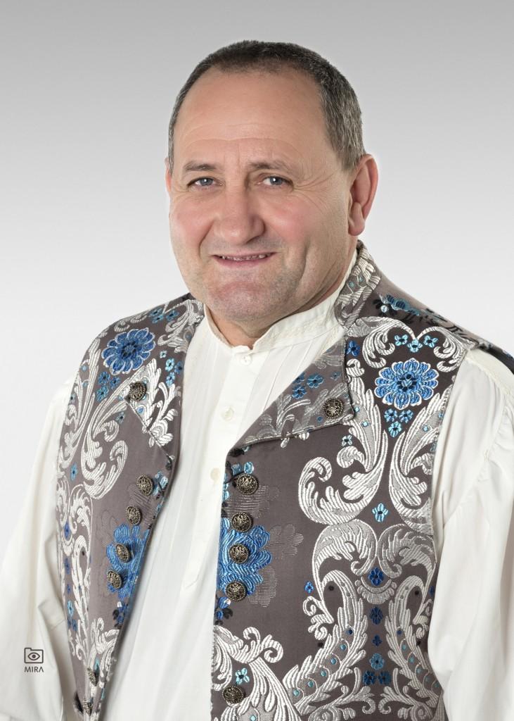 José Luis Egea