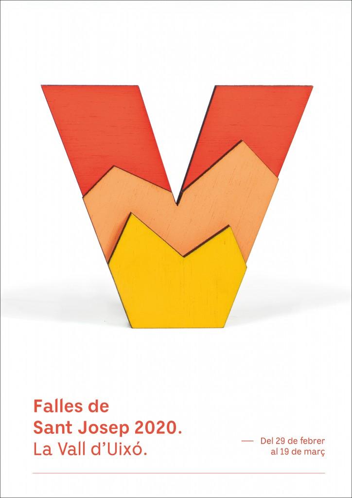 Falles de Sant Josep 2020