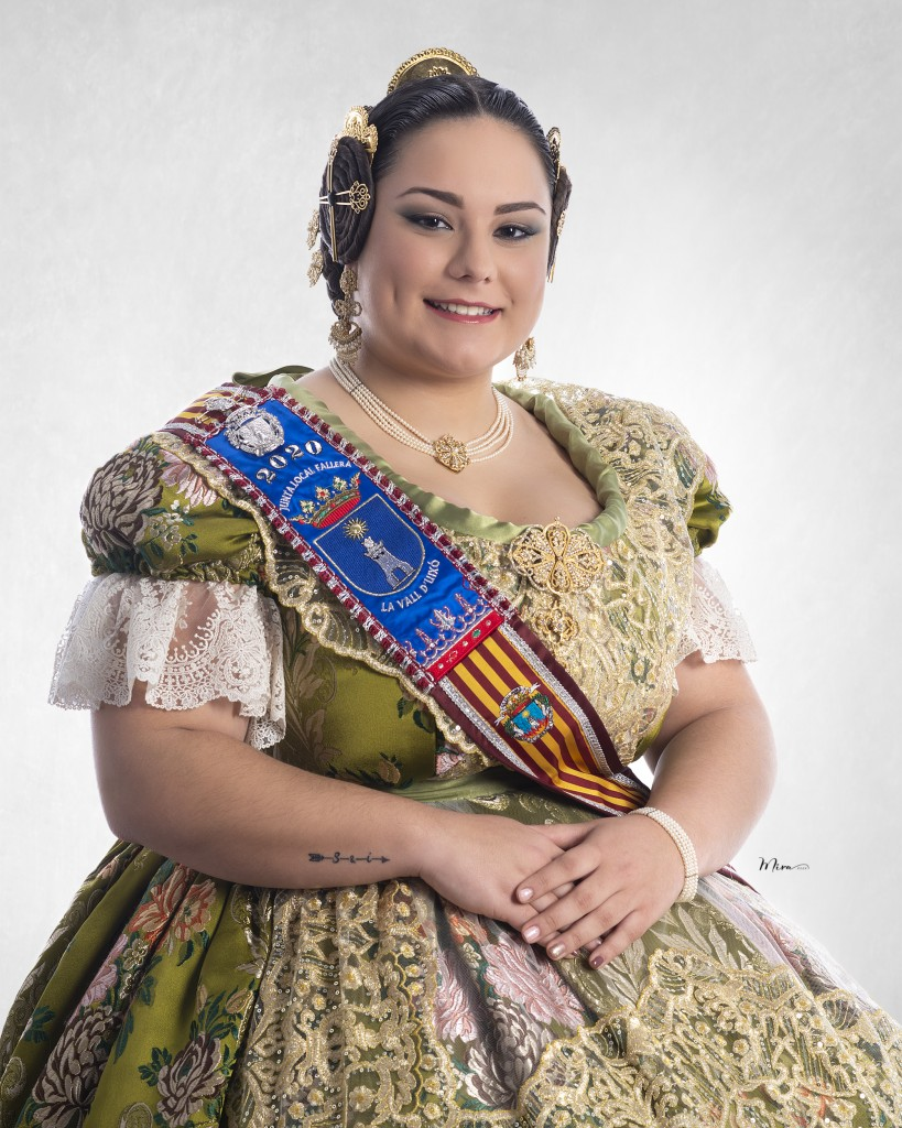 Isabel Soriano Cubells